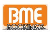 Artiesten, DJ's, Bands boeken? BME Bookings!