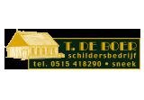 TdeBoer-schilders