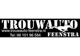 Trouwauto