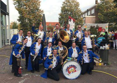 De Klinkers uit Delft (W)