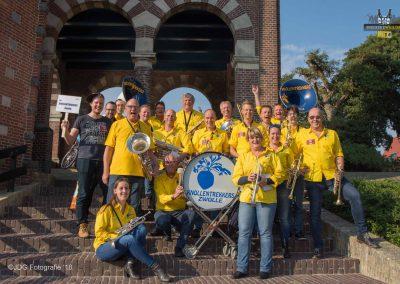 De Knollentrekkers uit Zwolle (L)