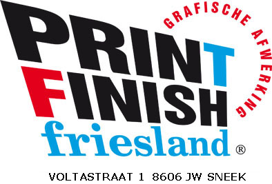 Print Finish Frl logo
